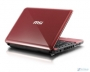 Ноутбук Wind U135DX (U135DX-2893XUA) Red