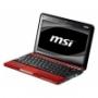 MSI Wind U135DX (Atom N455 1660 Mhz 10 1024x600 1024Mb 160Gb DVD нет Wi-Fi Win 7 Starter)