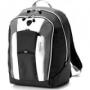 Dicota BacPac Easy (black/white) N 17158 P