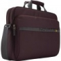 Logic Laptop Attache Purple Tannin (ENA116P)