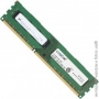 Crucial DDR3 4Gb, 1600MHz, PC3-12800 (CT51264BD160B)