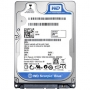 Жесткий диск для ноутбука Western Digital 750Gb Scorpio Blue (WD7500BPVT)