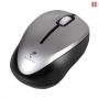 Мышь для ноутбука Samsung Pleomax MOC-160 Silver (MOC-160S)