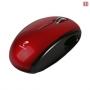 Мышь для ноутбука Samsung Pleomax MOC-130 Red (MOC-130R)
