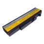 Аккумулятор L08O6D13 black 5200 mah для Lenovo Ideapad Y450