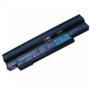 Аккумуляторная батарея к ноутбуку Acer Aspire One D260  11,1V 6600mАh 9Cells Black