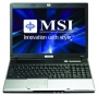 MSI Megabook EX600-064UA