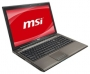 MSI GE620 (Core i3 2330M 2200 Mhz/15.6/1366x768/4096Mb/500Gb/DVD-RW/Wi-Fi/Win 7 HB)