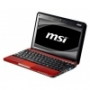 MSI Wind U135DX (Atom N455 1660 Mhz 10 1024x600 1024Mb 160Gb DVD нет Wi-Fi Win 7 Starter)