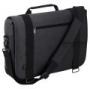 Half Day Messenger for 15.6 laptop Cotton Black (460-11800)