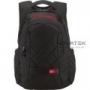 Logic 16 Sports Backpack, black (DLBP116K)