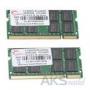 G.Skill DDR2 4096Mb (F2-6400CL5D-4GBSQ)