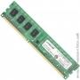 Crucial DDR3 2Gb, 1333MHz, PC3-10600 (CT25664BA1339)