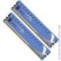 Kingston DDR3 8Gb (4x2Gb), 1866MHz, PC3-15000, HyperX (KHX1866C9D3K4/8GX)