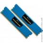Corsair DDR3 8Gb (2x4Gb), 1600MHz, PC3-12800, Vengeance (CML8GX3M2A1600C9B)
