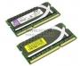 Память Kingston HyperX KHX1866C11S3P1K2/ 4G DDR-III SODIMM 4Gb KIT2*2Gb PC3-15000 CL11 (for NoteBook)