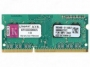 DDR3 SODIMM 2Gb 1333MHz Kingston KVR1333D3S8S9/2G