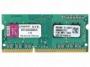 DDR3 SODIMM 2Gb 1333MHz Kingston KVR1333D3S8S9/2G