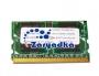 Оперативная память для ноутбука Fujitsu P1630 MicroDimm 1GB 667MHZ CL5 PC2-5300