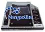 Карман для дополнительного винчестера жесткого диска для ноутбука Lenovo IdeaPad Z360 SATA