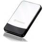 Внешний HDD Transcend StoreJet 25 Classic 2.5 500Gb - 2.5, 500 Гб, 5400 rpm, USB, Чёрный / Серебристый