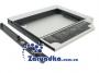 Карман для дополнительного жесткого диска ноутбука  Lenovo IdeaPad Y550 Y560 Y570