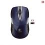 Мышь для ноутбука Logitech M525 Blue (910-002603)