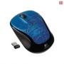 Мышь для ноутбука Logitech M325 Indigo (910-002407)