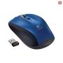 Мышь для ноутбука Logitech M515 Blue (910-002097)