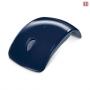 Мышь для ноутбука Microsoft ARC Mouse Blue (ZJA-00038)