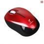Мышь для ноутбука Samsung Pleomax MOC-160 Red (MOC-160R)
