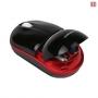 Мышь для ноутбука Samsung Pleomax MOC-150 Black (MOC-150B)