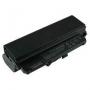Аккумуляторная батарея к ноутбуку DELL Inspiron Mini 9  14,8V 4400mАh 6Cells Black