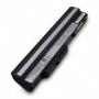 Аккумуляторная батарея к ноутбуку MSI Wind U100 черная 11,1 5200mАh 6Cells Black