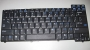 клавиатура для ноутбука HP / Compaq nw8240