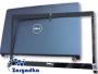 Оригинальный корпус для ноутбука Dell Studio 1555 1557 MYH7F W440J крышка матрицы в сборе