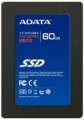 Жесткий диск A-DATA AS510S3-60GM-C