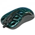 Мышь (трекбол) A4Tech X6-60MD