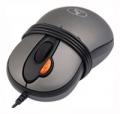Мышь A4Tech X5-6AK