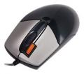 Мышь A4Tech X6-30D