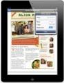 Планшет Apple iPad 2 32Gb Wi-Fi + 3G