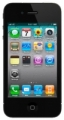 Мобильный телефон Apple iPhone 4 16GB Black CDMA