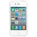 Мобильный телефон Apple iPhone 4 32GB White NeverLock