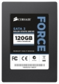 Жесткий диск Corsair CSSD-F120GB3-BK