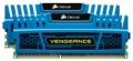 Модуль памяти Corsair DDR3 4Gb (2x2Gb) 1600MHz (CMZ4GX3M2A1600C9B)