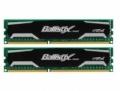 Модуль памяти Crucial 2x4Gb DDR3 PC3-12800 (BLS2CP4G3D1609DS1S00CEU)