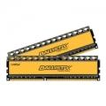 Модуль памяти Crucial DDR3 8Gb (2x4Gb) 1866MHz (BLT2CP4G3D1869DT1TX0CEU)