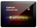 Планшет Explay Informer 801