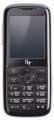 Мобильный телефон Fly DS400 black