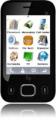 Мобильный телефон Fly E141 TV
